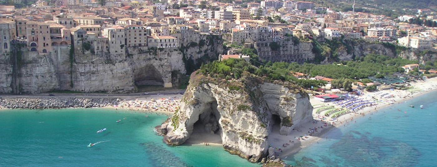 La costa  <strong> Degli Dei </strong>